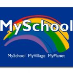 MySchool - MyVillage - MyPlanet