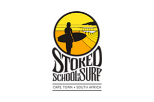 Stoked School of Surf